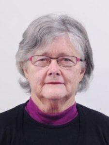 Helen Daisley
