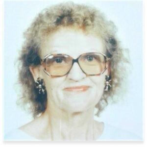 Barbara Armitage